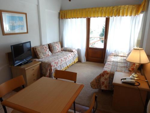Фото отеля Hotel Punta Condor