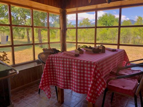 Cabañas Olmedo - Accommodation - Pucon