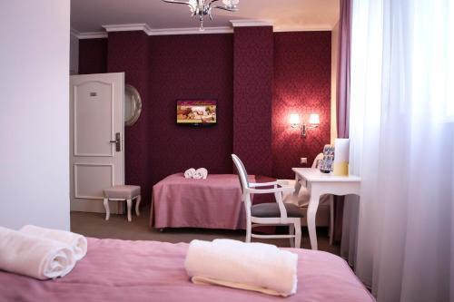 . Hotel Madelaine