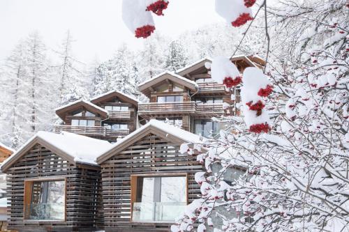 CERVO Mountain Resort Zermatt