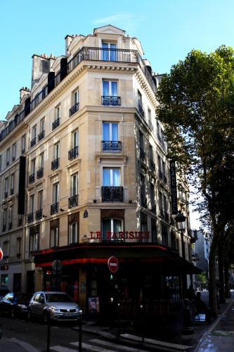 Hôtel Alane photo 16