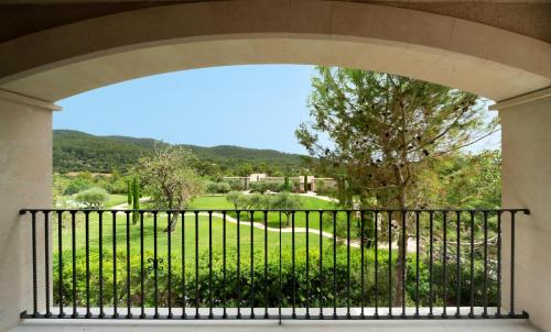 Suite Junior Jardín Castell Son Claret - The Leading Hotels of the World 21