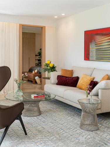 Suite Junior Jardín Castell Son Claret - The Leading Hotels of the World 24