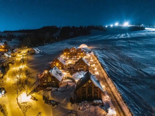 Mountain Resort Ždiar - Chalets