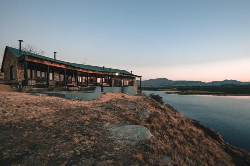 . Penwarn Farm Lodge