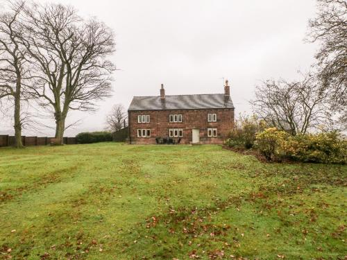 Barns Lea Farmhouse
