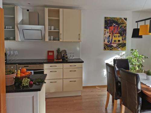 Ferienwohnungen Vogelsang - Apartment - Münstertal