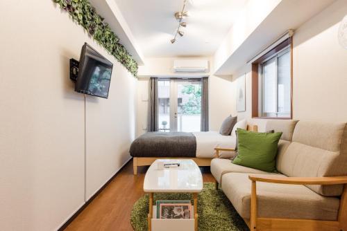 intheHood Shinjuku Bellbe - Vacation STAY 10271