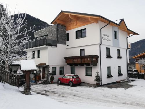 Gästehaus Pürstl-Kocher - Accommodation - Schladming