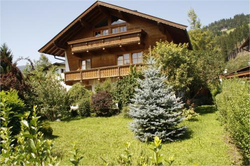 Haus Monika 1006090 Kirchberg i. Tirol