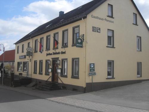 Gasthaus Reicharts Land