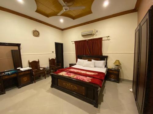Hotel OR Odyssey Residence