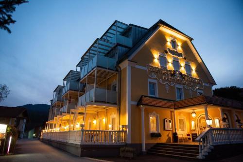 . Joglland Hotel Prettenhofer