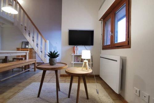 Ravissant appart proche suisse et pistes de ski familiales - Apartment - Entre-Les-Fourgs