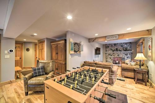 Secluded and Cozy Dog-Friendly Year-Round Retreat - Hotel - Wilmington