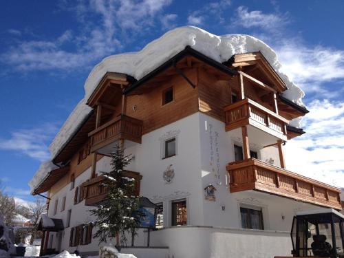 Pension Mirandola - Hotel - Colfosco