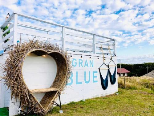 GRAN BLUE - Vacation STAY 12971v