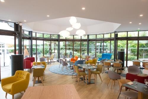 . Holiday Inn Paris-Versailles-Bougival, an IHG Hotel