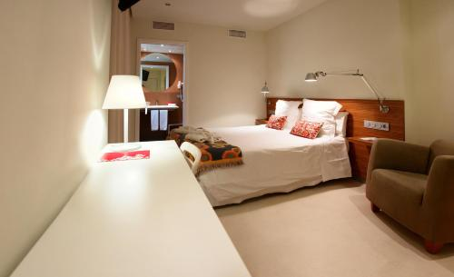 Superior Double or Twin Room La Alcoba del Agua 20