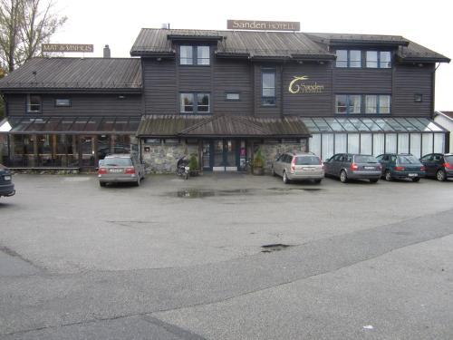 . Sanden Hotel