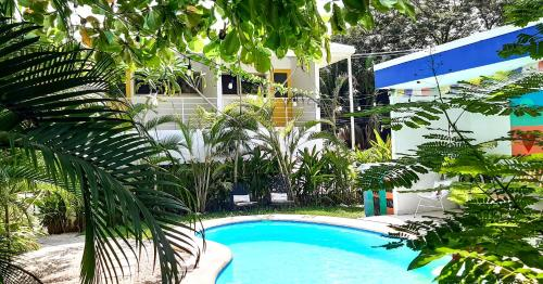. Calma Apartments Costa Rica