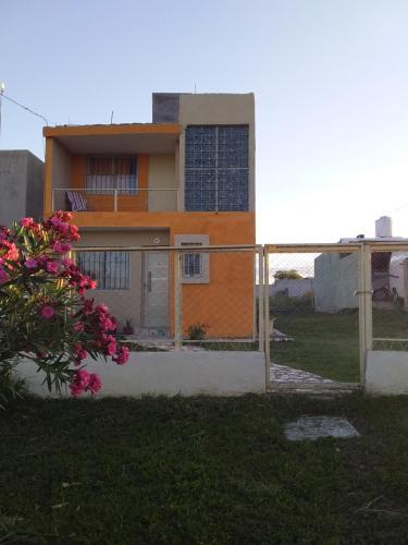 Casa con pileta en zona Carlos Paz