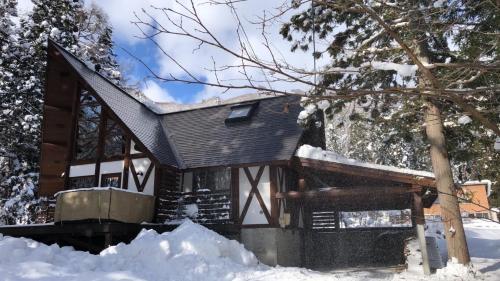 Kitaazumi-gun - House - Vacation STAY 85155