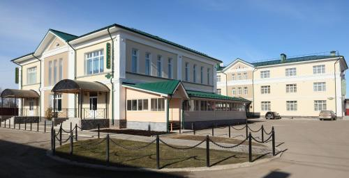 . Petrovsky Hotel