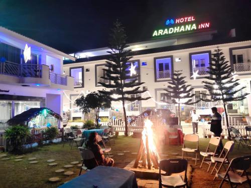 . Hotel Aradhana Inn