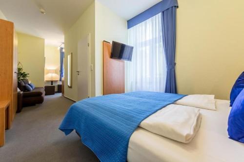 Photo - Hotel Expo Frankfurt City Centre