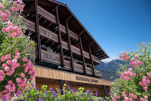 . Erzherzog Johann Alpin Style Hotel - Adults Only
