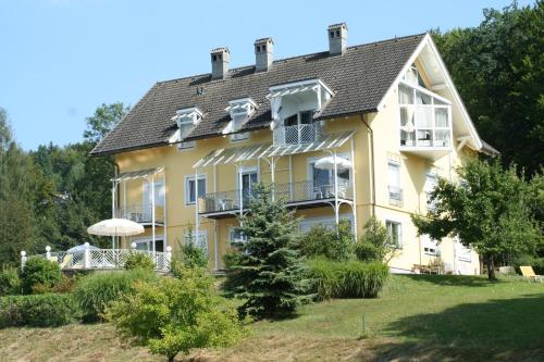 Buchenheim Apartments, Appartement in Reifnitz