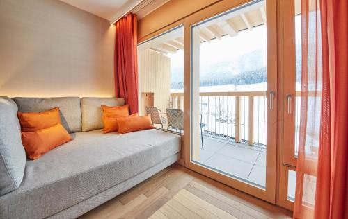 Grand Deluxe Double Room with Balcony