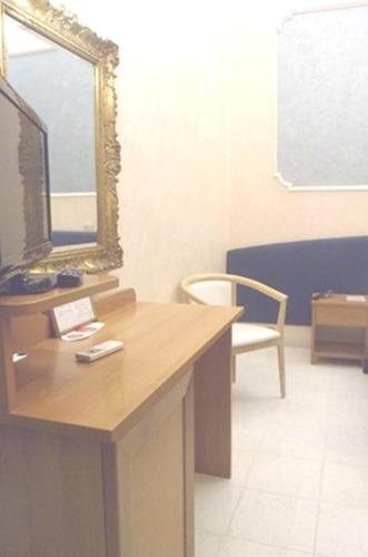 Jednokrevetna soba (Single Room)