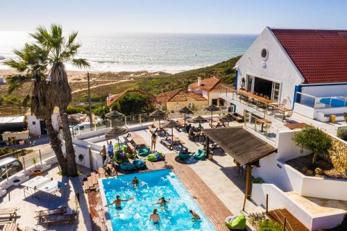 . Lapoint Surf Camp Ericeira