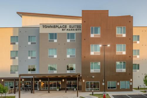 . TownePlace Suites Austin South