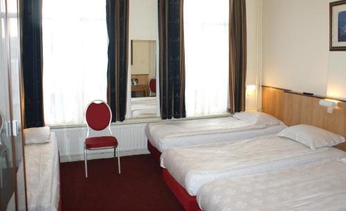 Hotel de Westertoren photo 11