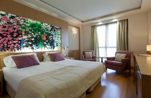 Hotel Nelva фотографии номера