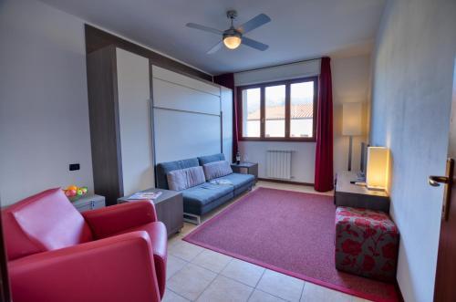 Ulivo 14 - Apartment - Acquaseria