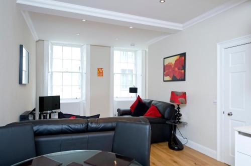 Destiny Scotland - Thistle Street Apartments photo 3