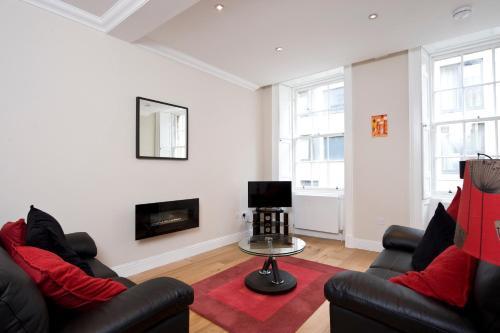 Destiny Scotland - Thistle Street Apartments photo 4