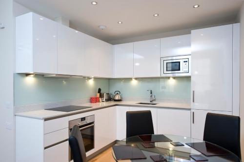 Destiny Scotland - Thistle Street Apartments photo 5
