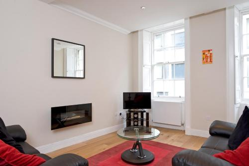 Destiny Scotland - Thistle Street Apartments photo 6