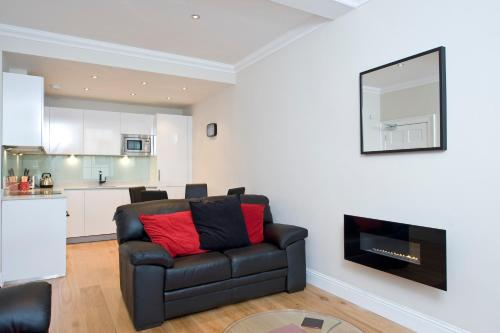 Destiny Scotland - Thistle Street Apartments photo 7