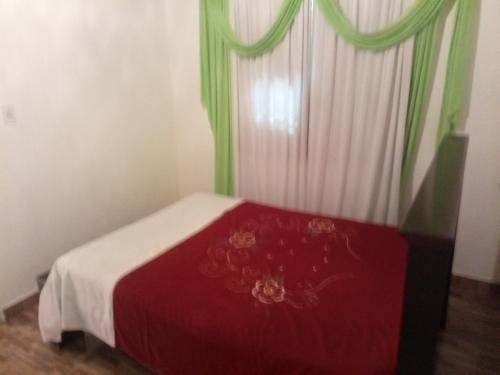 Casa Dona Camila