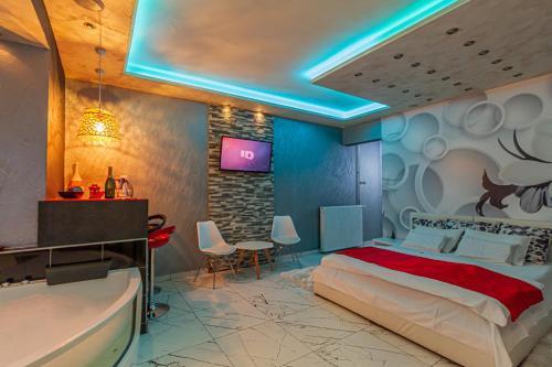 Apartments Blue House - Zlatibor