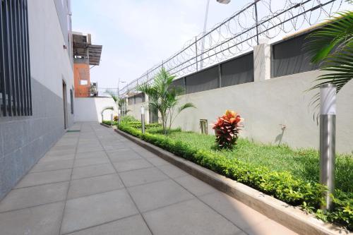 Фото отеля Inn Luanda