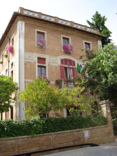 . Villa Elda Boutique Hotel