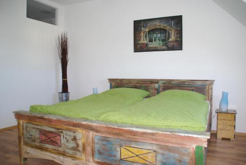 . Altenbochumer Apartment