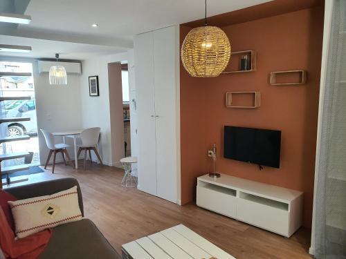 Petite maison cosy - Location saisonnière - Brive-la-Gaillarde
